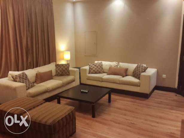 Arabian Houses Properties FF 2 BR Juffair Call (Aleena)