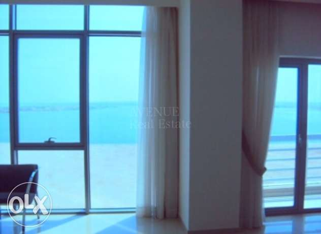 Breathtaking Sea View 2 Bedroom Luxury Flat for rent in Mahooz!