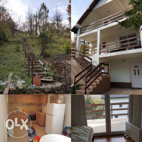 big villa in busnia for sale or rent