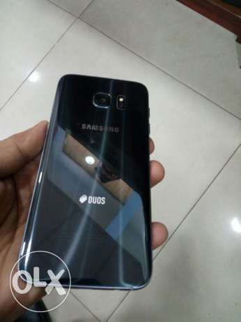 Samsung s7 edge dual SIM excellent condition