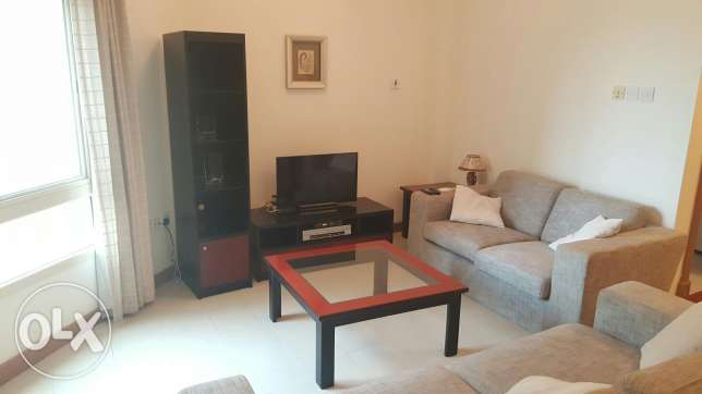 Elegant 1 Broom flat beside king Hamad hospital