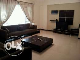 Affordable 2 Bedroom Fully Furnished Apartment