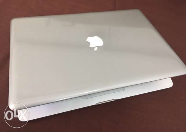 Apple MacBook Pro Core i7 15inch