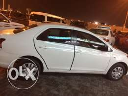 Toyota-yaris 2013 for sale