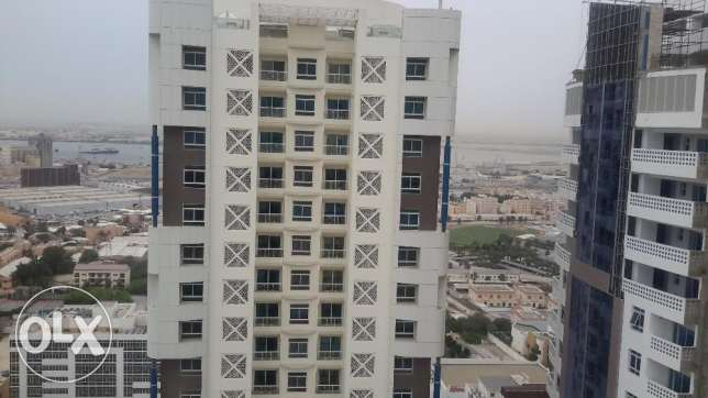 1 Bed Room Fully Furnished Flat in Juffair