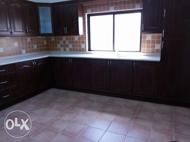 3 bedroom furnished apartment for rent