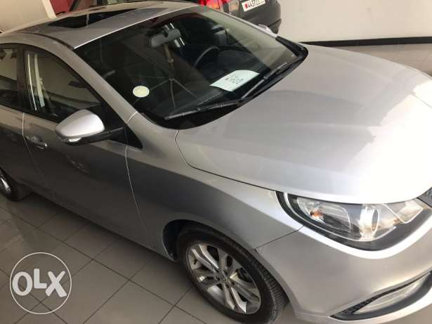 MG 5 1.5L, 2013 Mid Option very good condition for immediate sale