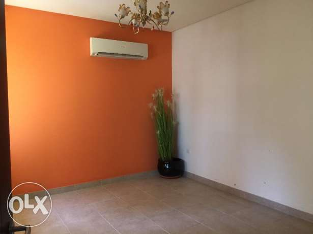 Two Bedrooms Semi Furnished Apartment in Busaytin