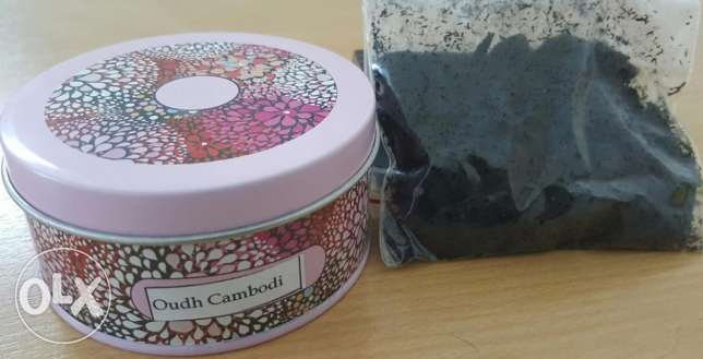 Oudh Cambodi/ Hindi/ Emirati/ Bormi Bakhoor..Excellent Quality