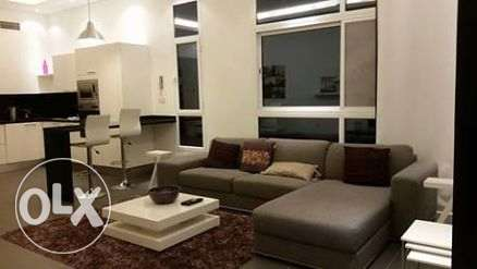 modern fully furnished apartment close to KSA