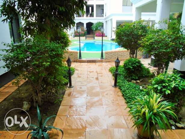 Beautiful 2 bedroom apartment fully furnished in Juffair