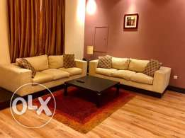 Cozy apartment for Rent in Juffair • 2 bedrooms • Ref: MPI00222