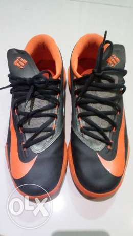 Nike KD 6 Shoes size 8 (US) 41 (EUR)
