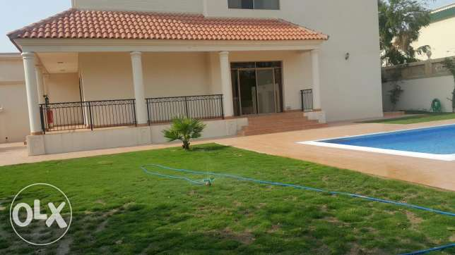 Villa for rent in hamala with Tax free