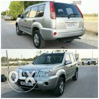 Nissan x-trial 2013 perfect condition