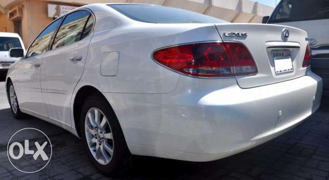 LEXUS ES 300, 2005 model For sale ام الحصم -  2