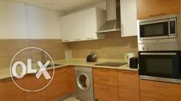 2 bedroom fully furnished amazing apartment in Juffair