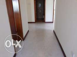 3 bedroom semi furnished villa for rent