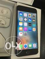 iPhone 6 Grey 64gb Full Box