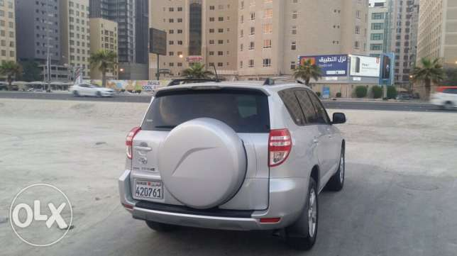 Toyota RAV4 model 2012 جفير -  7
