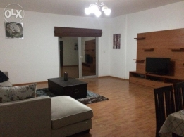 City view luxury 2 bedroom fully furnished apartment 116 m2