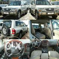 Mitshbhushi pajero gls 2005 model for sale