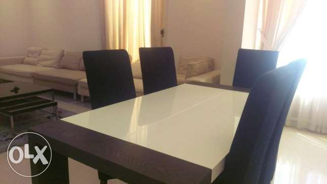 Fully Furnished Apartment For Rent At Hidd (Ref No: 15HDSH) المنامة -  2