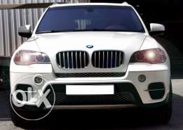 BMW X5 model 2012 For sale