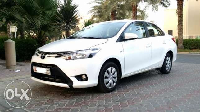Toyota yaris 2014 1.5 cc excellent condition