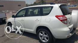 ٌ, Toyota RAV4 2012 new tires , Full insurance till sep 2017