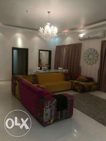 Special Fully furnished flat for rent