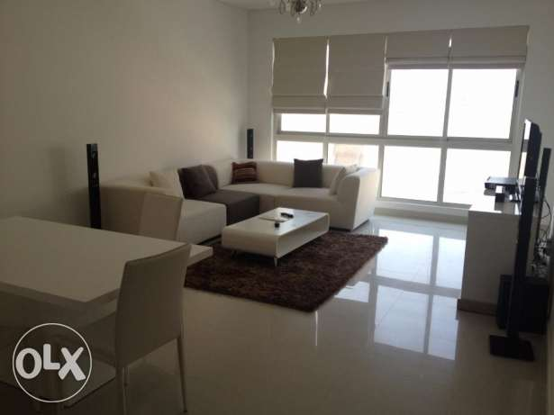 2 Bedrooms apartment decant furniture fully furnished