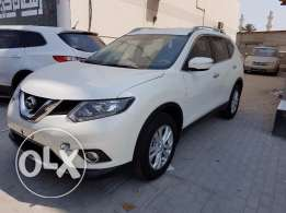 Brand New Nissan X-Trail 4-WD 2016 Mid Option