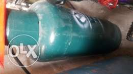 Gas Cylinder ( Medium Size ) pickup date 29Nov