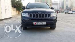 Jeep Compass model 2011