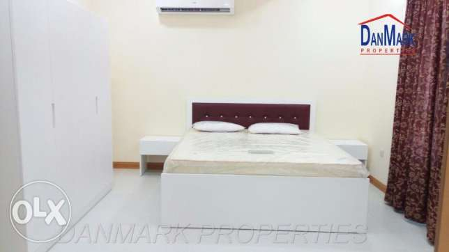 Brand New FULLY Furnished Apartment for rent TUBLI