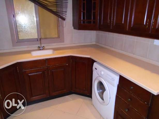 Flat for rent in Adliya 2 bedroom fully furnished