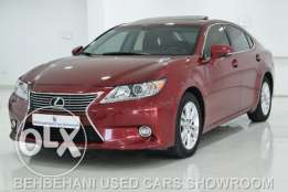 Lexus ES350 for sale in Bahrain