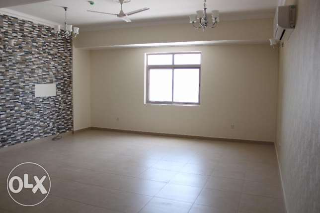 2 Bedroom semi furnished well clean Apartment in New hidd