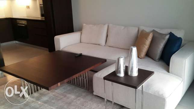 Super deluxe brand new 1 bedroom apartment in Amwaj