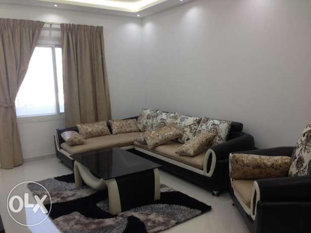 Brand new 2bedroom apartment for rent in Janabiya