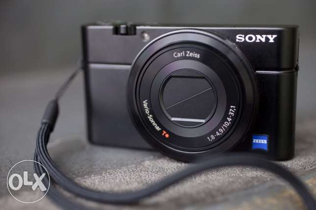 Sony RX100 for sale