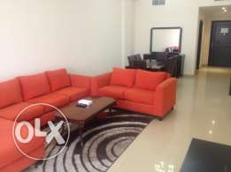 Modern Three bedroom apartment for rent 620 in sanabis