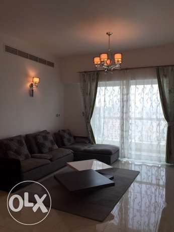juffair heights sea view 2bedrooms apt for rent