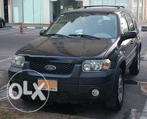 2005 Ford Escape from Dubai 4 sale