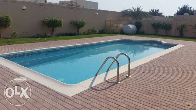 modern fully furnished apartment close to Saudi causeway سار -  5