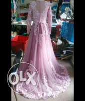 Brand New Never Used Ready To Wear Bridal Gown.