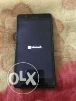 Nokia lumia 540 In good condition 4G network