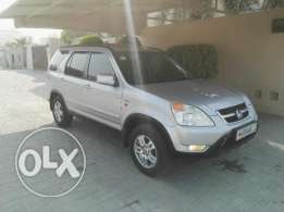 For sale Honda cr_v free accident