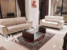 Modern 2 bedroom fully furnished apartment